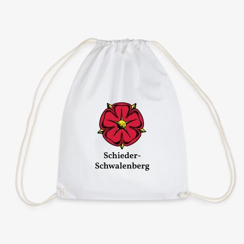 Lippische Rose - Schieder-Schwalenberg - Turnbeutel
