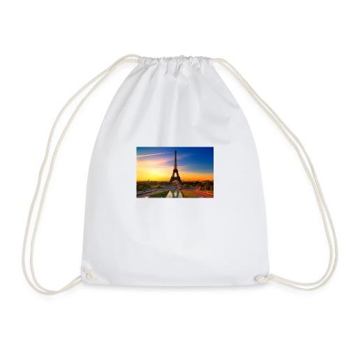 Eiffelturn - Turnbeutel