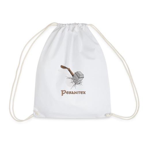 Pesantex - Drawstring Bag