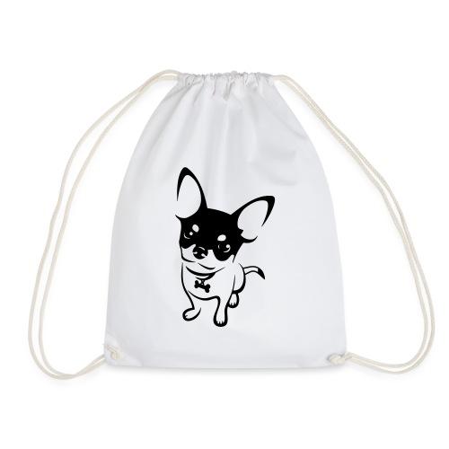 Chihuahua Mok - Gymtas