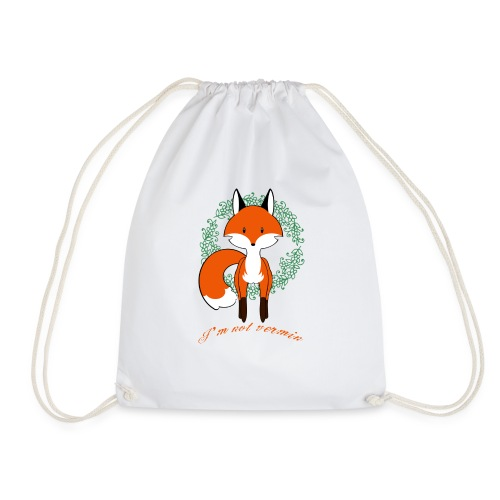 Red Fox - Sac de sport léger