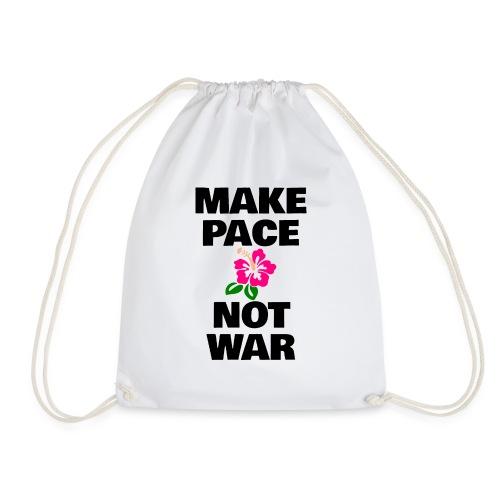 Make Pace Not War - Turnbeutel