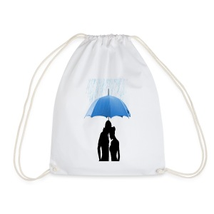 Love under the umbrella - Gymtas