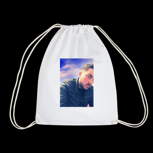 Presented by Prill designer introduction - Drawstring Bag
