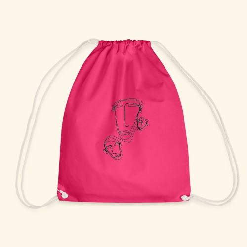 Hooligans - Drawstring Bag