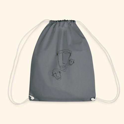 Hooligans - Drawstring Bag