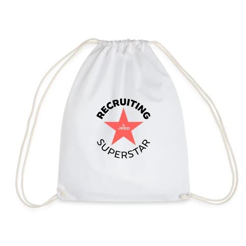 Recruiting Superstar - Jumppakassi