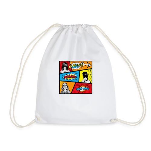 RESOLUTION - Drawstring Bag