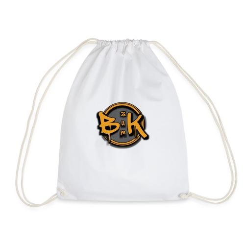 b2 - Drawstring Bag