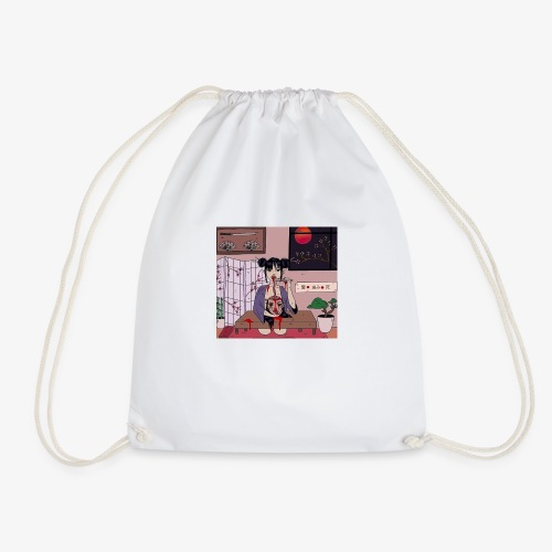 Head loss - Drawstring Bag
