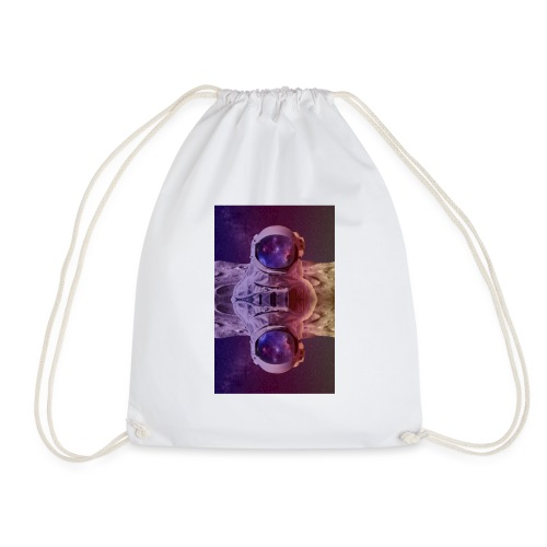 Astro Space - Drawstring Bag