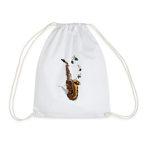 Saxophone - Sac de sport léger