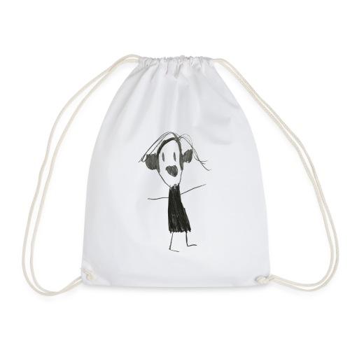 Joylene - Drawstring Bag