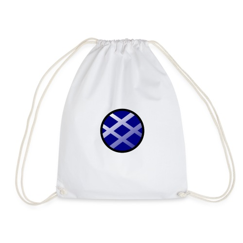 Logo církel - Drawstring Bag