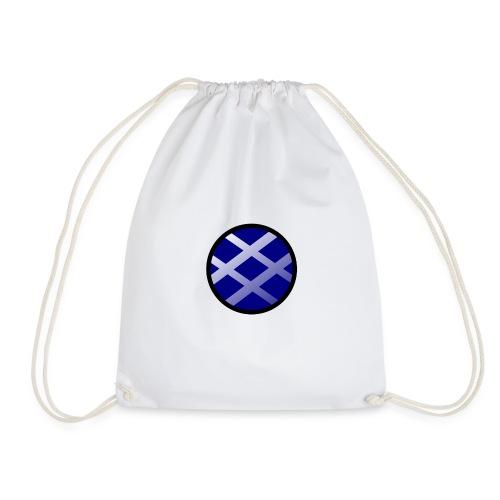 Logo církel - Drawstring Bag