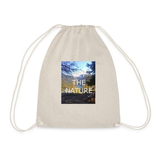 Get the Nature - Turnbeutel