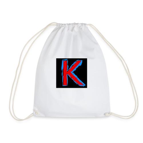 Klackpfantbam shirts - Turnbeutel