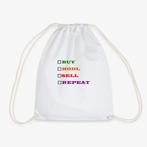 BHSR 1 - Drawstring Bag