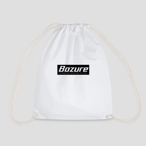 Bozure T-Shirt 01 * ONLY TEST * - Drawstring Bag