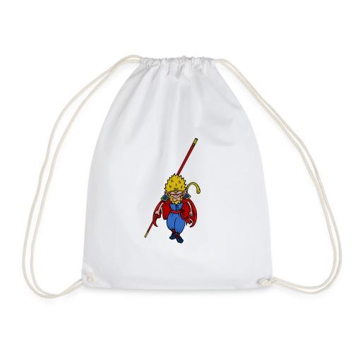 Sun Wukong - Drawstring Bag
