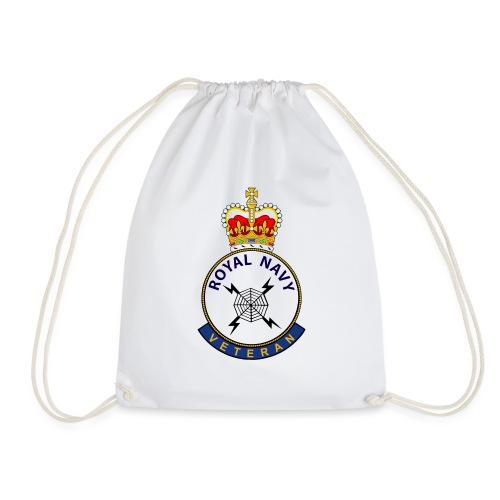 RN Vet RP - Drawstring Bag