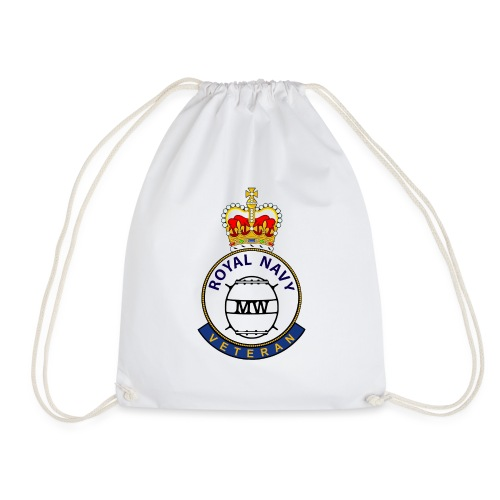 RN Vet MW - Drawstring Bag