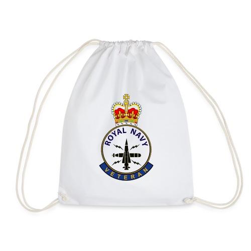 RN Vet OM - Drawstring Bag