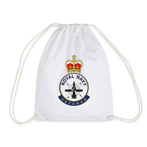 RN Vet ET - Drawstring Bag