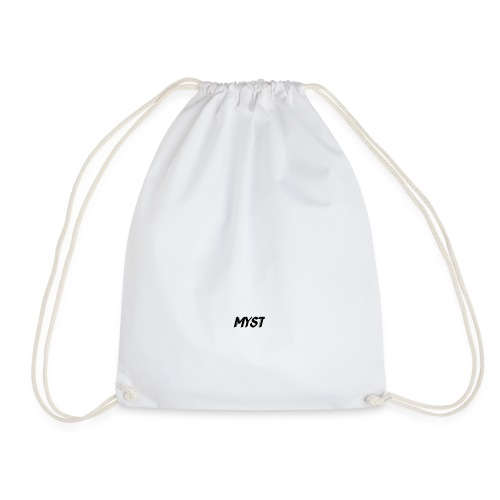 'MYST' - Drawstring Bag