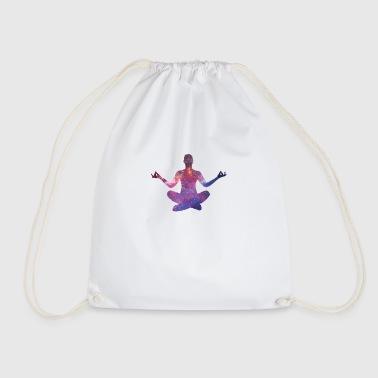 yoga - Drawstring Bag