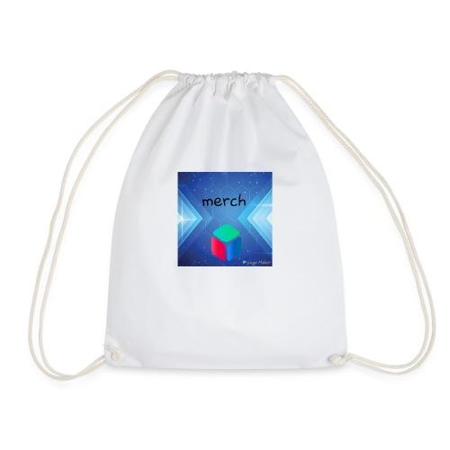 Merch - Drawstring Bag
