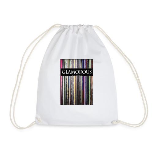 Glamorous Records - Drawstring Bag