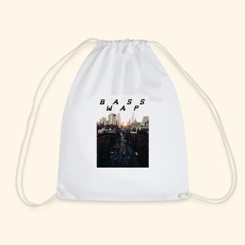 B A S S W A P - Drawstring Bag