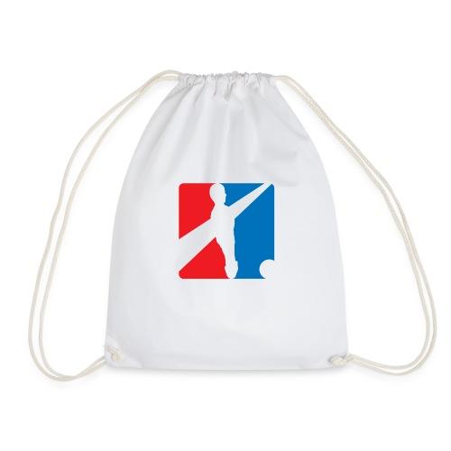 Fordere Logo - Turnbeutel