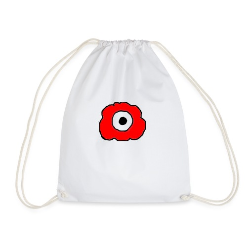 The Blob - Drawstring Bag