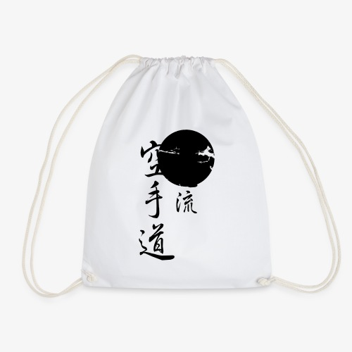 Wado ryu Karate-do - Drawstring Bag