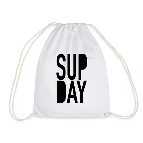 supday - Gymtas
