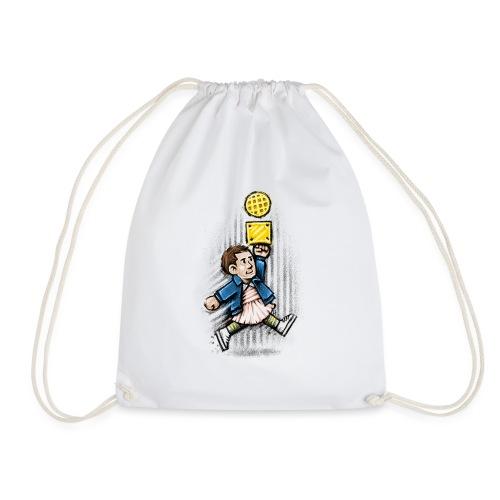 Super Eleven - Drawstring Bag