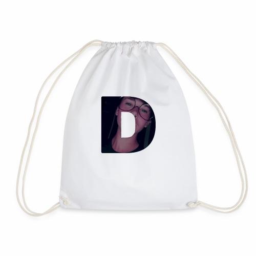 1st Merch - Drawstring Bag