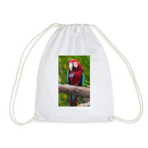 parrot - Turnbeutel