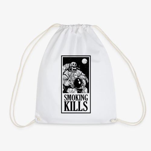 Smoking Kills - Sportstaske