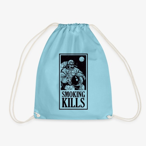 Smoking Kills - Sportstaske