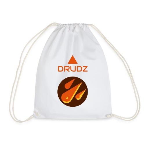 Drudz Streetwear - Gymnastikpåse