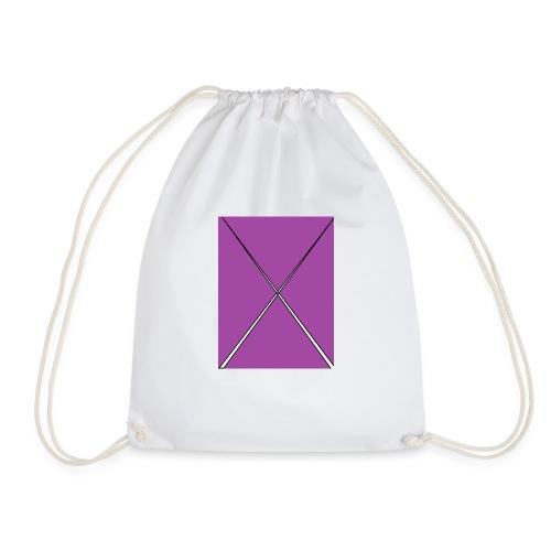 x - Mochila saco