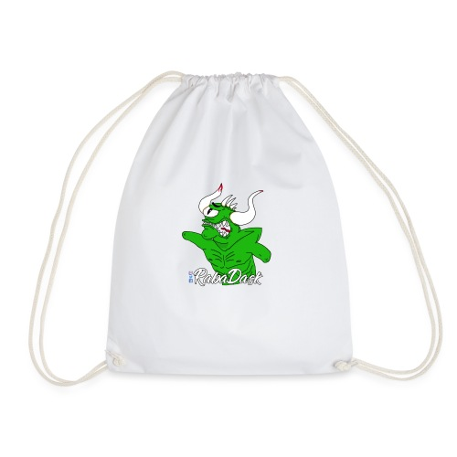 Logo Simple - Drawstring Bag