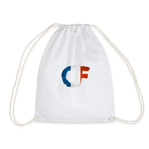 T shirt codfamilya France - Sac de sport léger