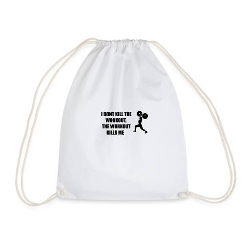 oioi - Drawstring Bag