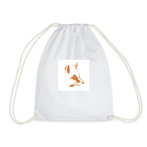 Foxes Squad - Drawstring Bag