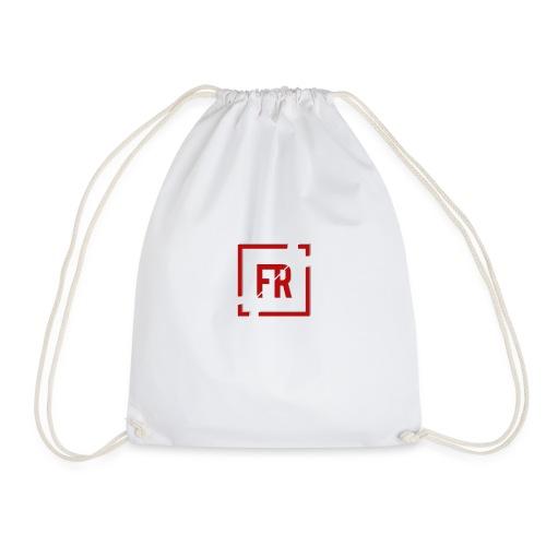Logo FrikiReview - Mochila saco