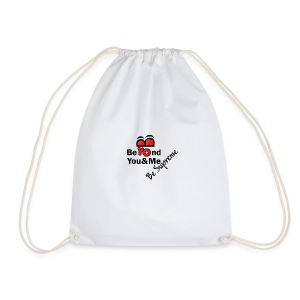 cool - Drawstring Bag